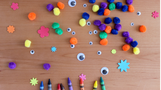 Gift ideas for Crafty Kids