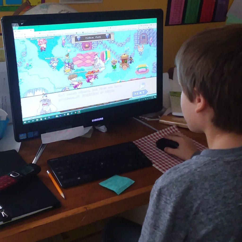 Prodigy math, math resources, homeschool math