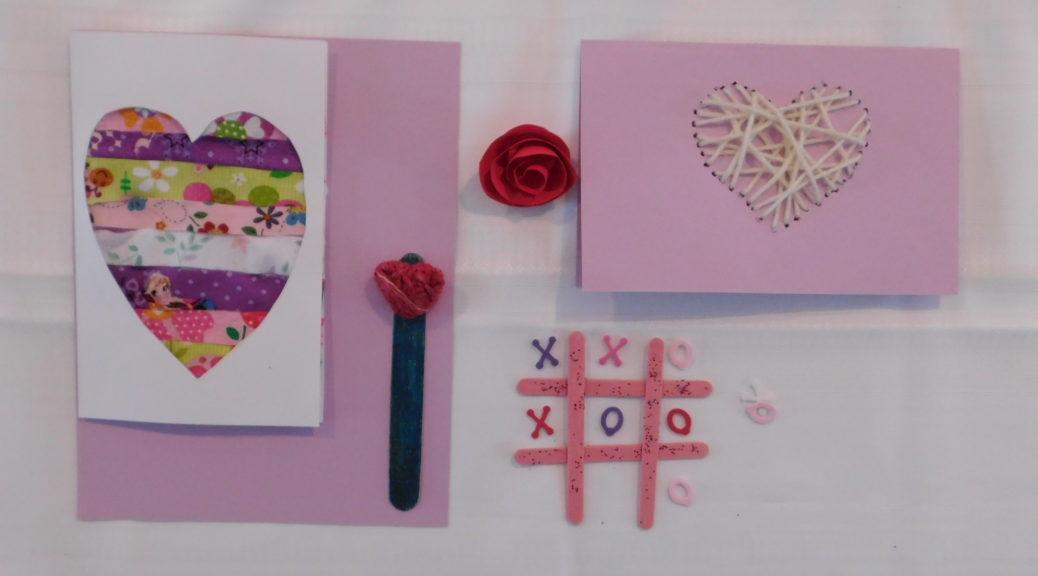 9 Valentine Crafts Your Older Kids Will Love The Secret Life Of