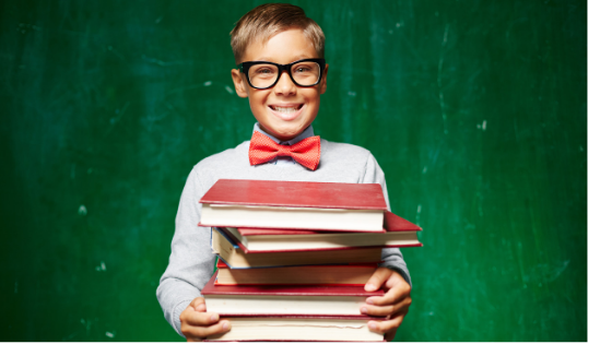 reading and writing resources in homeschool